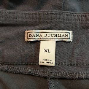 Dana Buchman Pants - Stretch Trouser